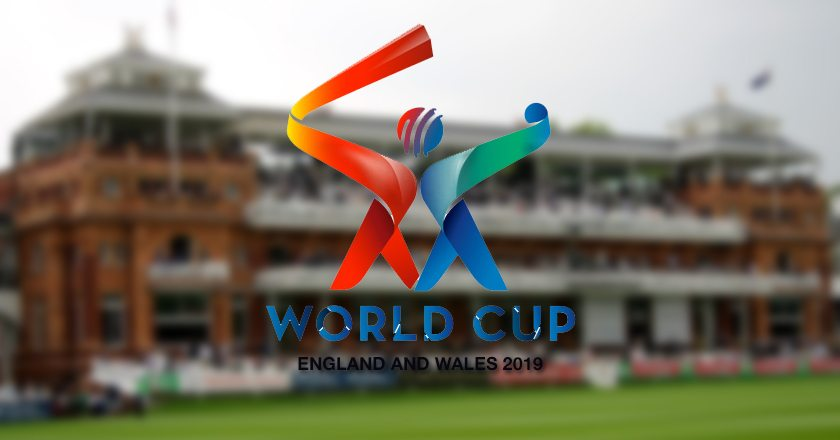 ICC Cricket World Cup 2019 Team