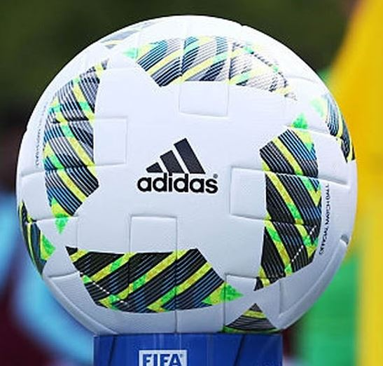 Adidas release new ball for upcoming fifa wold cup 2018