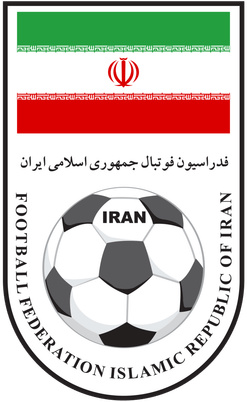 Iran Team Logo