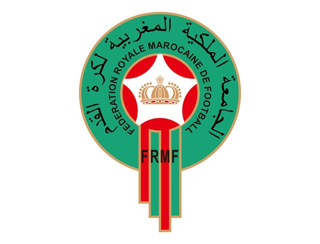 Morocco Team Logo