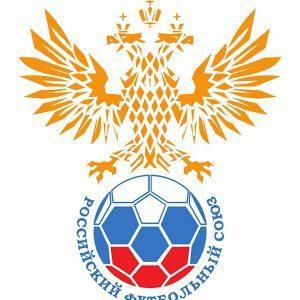 russian football teams logo
