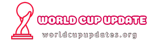 Latest World Cup Updates Live
