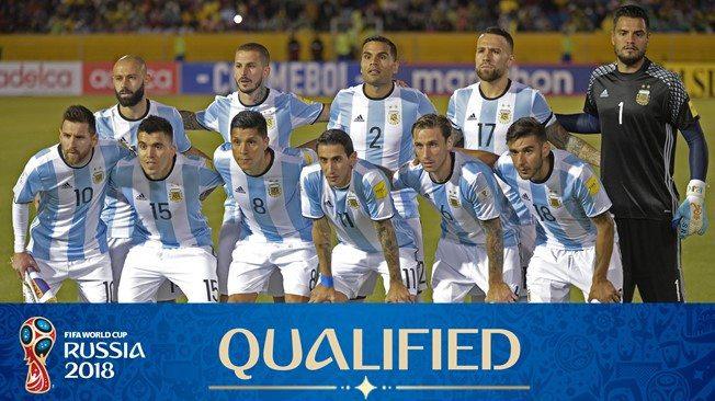 abc9c1ca31b Argentina Team Squad