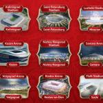 FIFA World Cup 2018 Venue