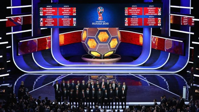 Download FIFA World Cup 2018 Schedule Fixtures PDF – Worldcupupdates org
