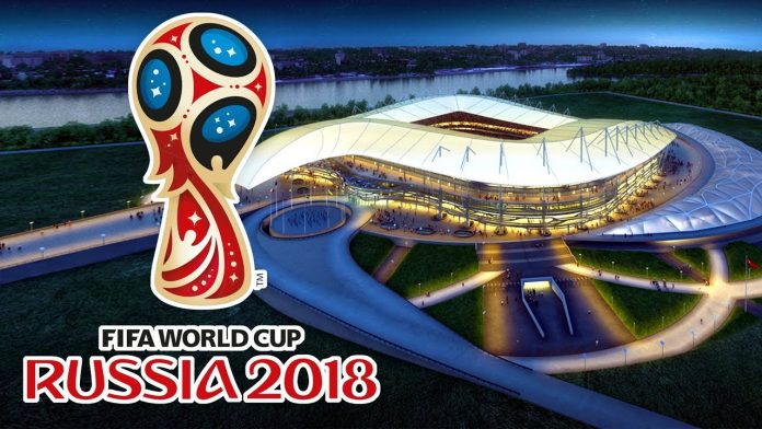 Russia 2018 World Cup Travel Rules