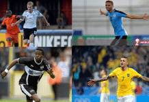Top Ezkutuko Gems To Watch Out World Cup 2018 at