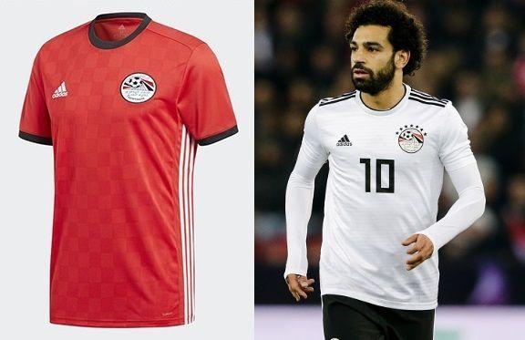 Egypt (Adidas)