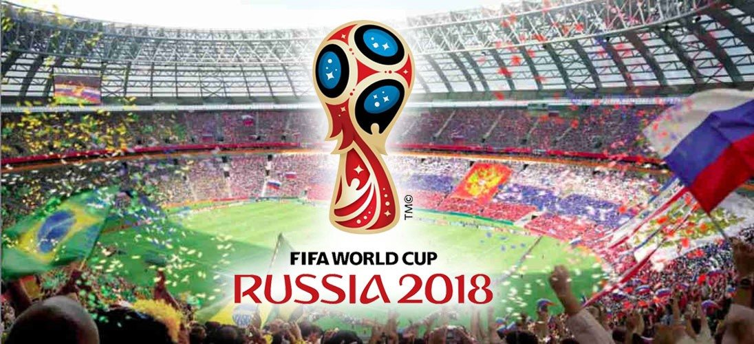 Image result for Watch FIFA World Cup 2018 Live