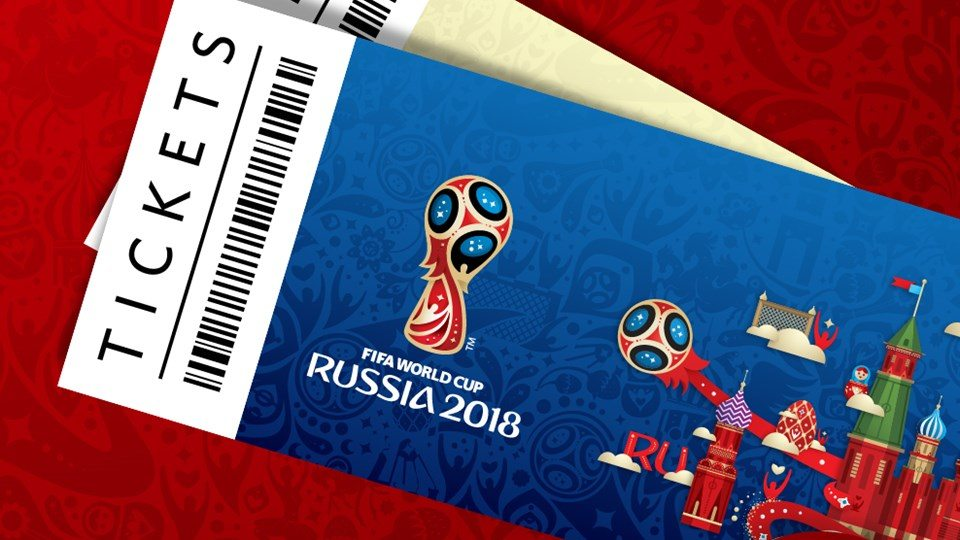 Practical Travel Guide During FIFA World Cup 2018