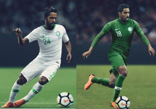Saudi Arabia (Nike)