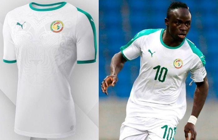 Senegal Kit