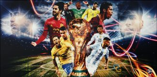 Top Five teams to win World Cup Russia 2018