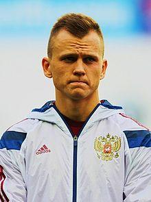Denis Cheryshev