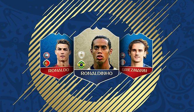 FIFA 18 Team