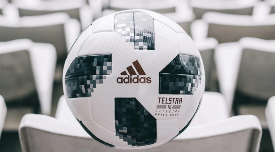 FIFA World Cup 2018 Ball Wallpaper