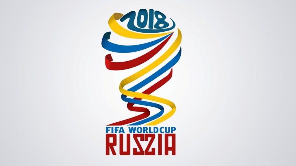 FIFA World Cup 2018 Desktop Background Images