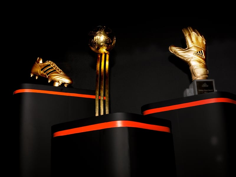 FIFA WM Coupe Awards