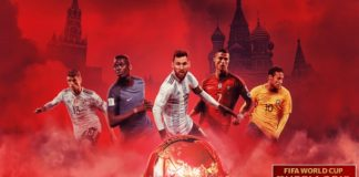 FIFA World Cup 2018 Prediction