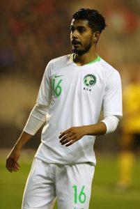 Housain Al Mogahwi