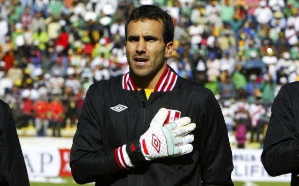 José Carvallo Latest News, Biography, Photos & Stats