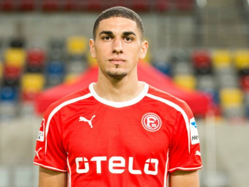 Ola Aina Wallpaper: Leon Balogun Latest News, Biography, Photos & Stats