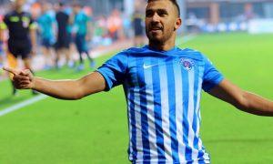 "Mahmoud ""Trezeguet"" Hassan"