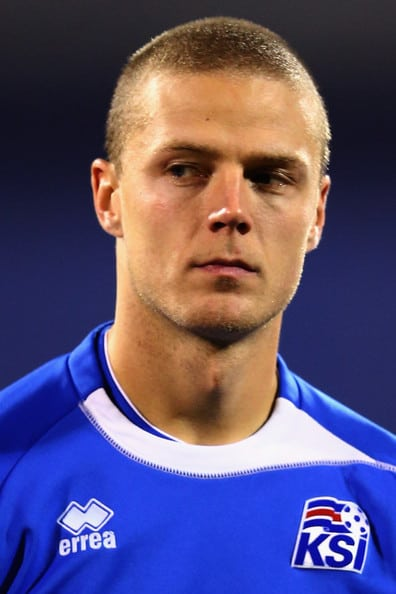 Ragnar Sigurdsson – Worldcupupdates.org