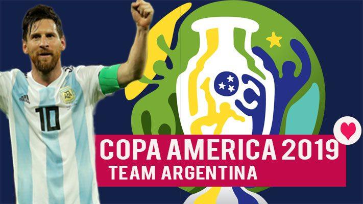 Team-ARGENTINA-Copa America-2019