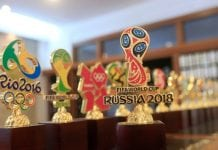 World Cup 2018 TV coverage