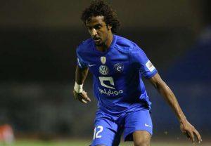 Yasser Al Shahrani