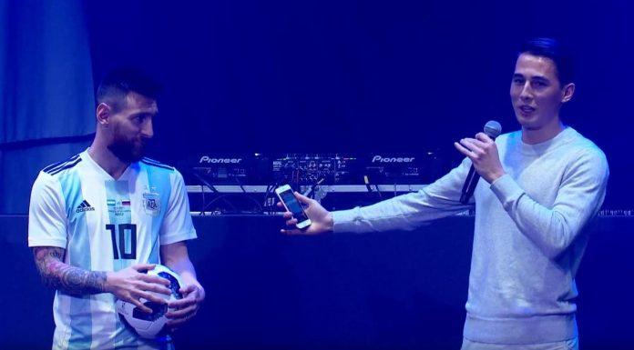 ADIDAS TELSTAR 18 - WORLD CUP 2018 BALL
