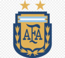 argentina-national-football-team-Logo