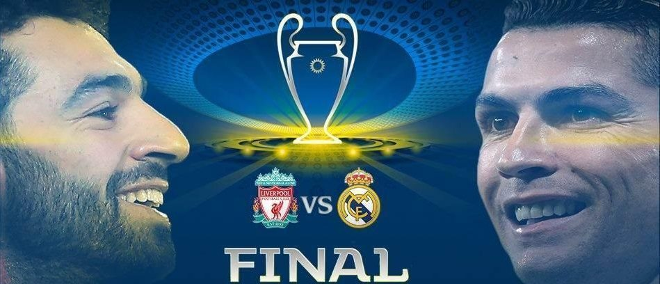 Real Madrid vs Liverpool Live Score Čempionu līga Live Streaming