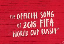 world cup song