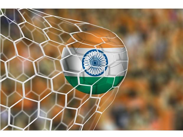 Fifa Weltcup 2018: Football Féiwer Indien