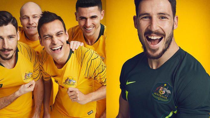 Australia Kits