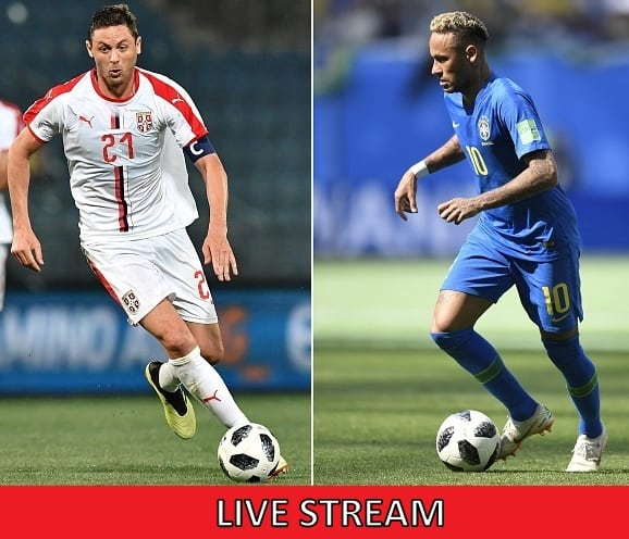 how to live stream the world cup for free