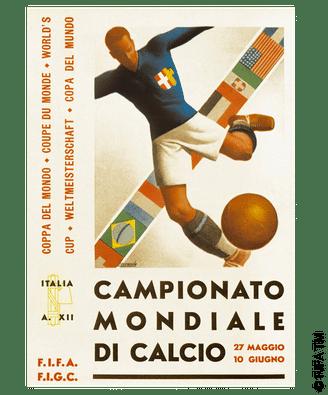 FIFA-1934-Italy-Poster