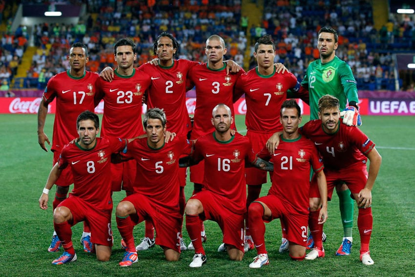 Portugal Football National Team