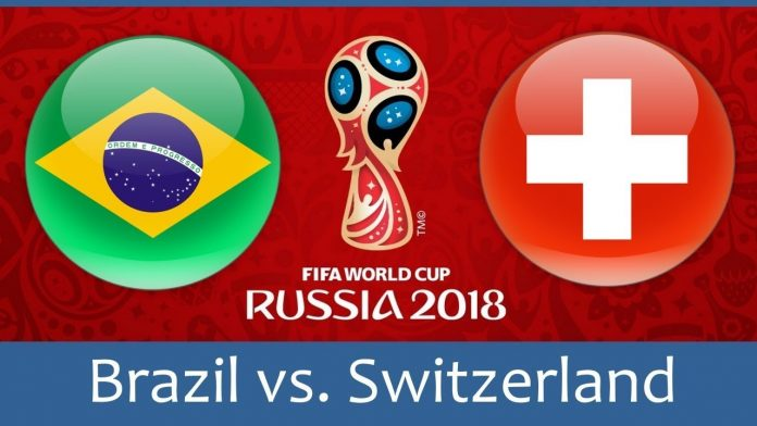 Brazil Vs Switzerland Live Stream, Telecast, Preview, Predictions