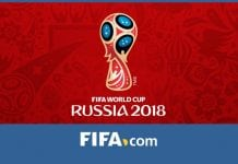 FIFA World Cup 2018 schedule with Nepali Standard Time