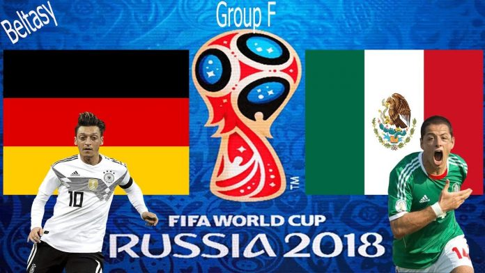 Germany Vs Mexico Live Stream, Telecast, Preview, Predictions