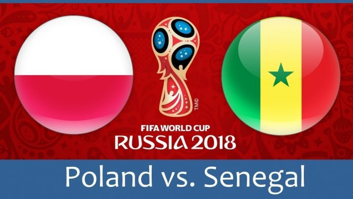Poland vs Senegal FIFA World Cup 2018 Match Prediction