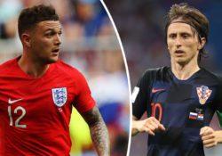Croatia Vs England Live Stream