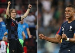 France vs Croatia Live Stream Final