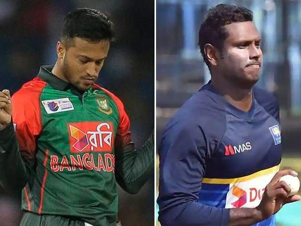Bangladesh vs Sri Lanka Asia Cup 2018