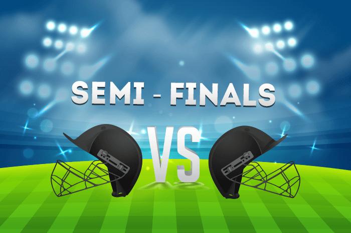 1st Semi Final