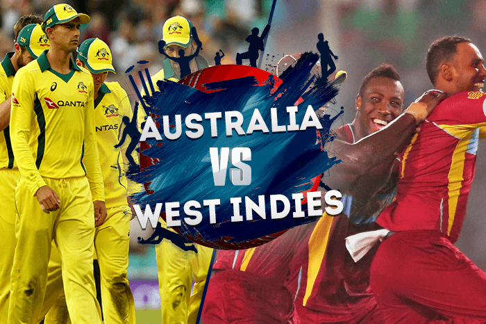 Australia vs West Indies