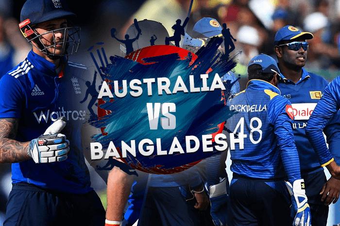 England vs SriLanka